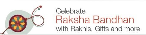 Rakhis store !