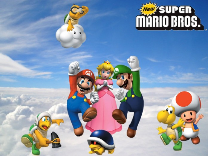 __New_Super_Mario_Bros___by_CoyoteCreations