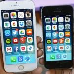 iPhone 6 vs Galaxy S5:The Ultimate Showdown!!! 1
