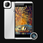Micromax Canvas Fire A104: Mixture of features. 2