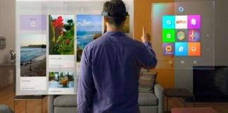 Microsoft-HoloLens-