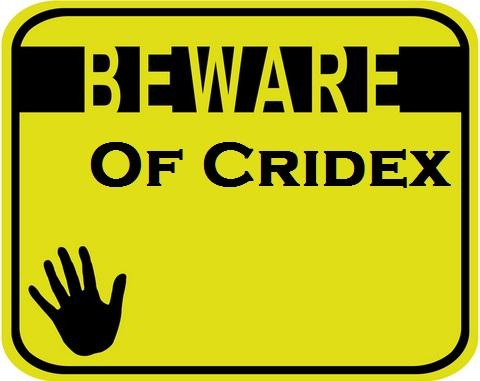 cridex worm