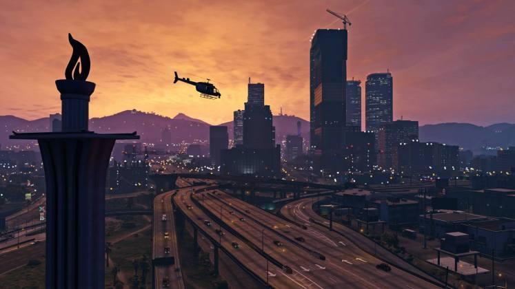 Rockstar Reveals GTA V PC Screenshots 2