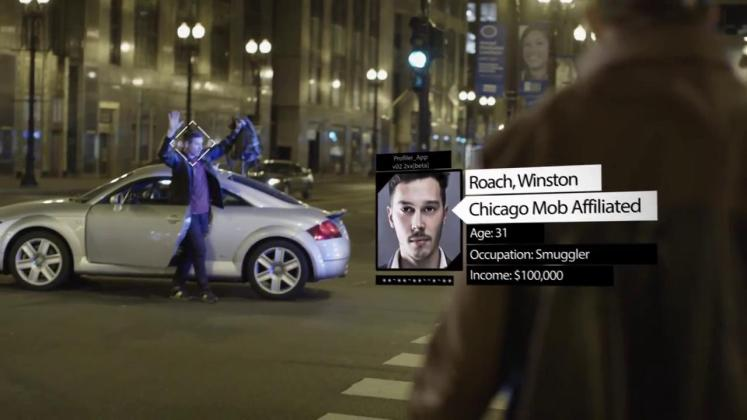 How about a TV series based on Watch_Dogs? Let's sign a petition! 2
