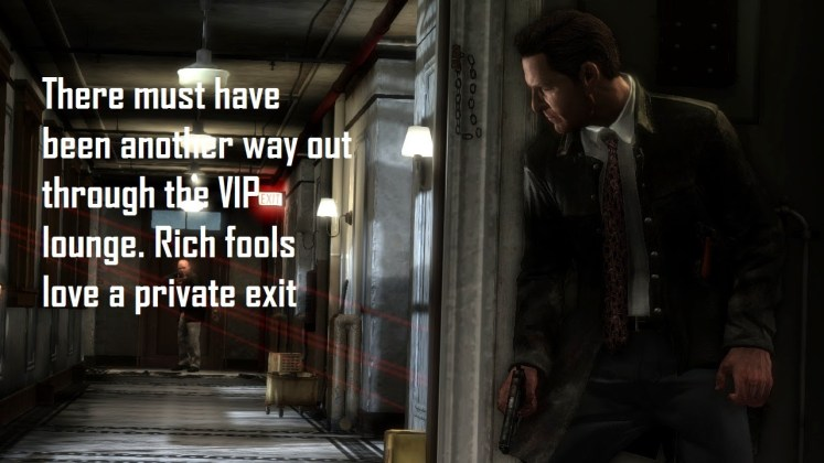 Things that we need from the next Max Payne Movie 3