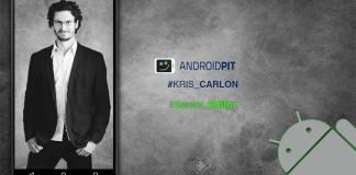 kris carlon