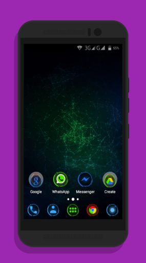 aeon icon pack