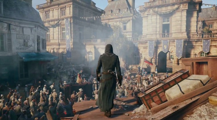 What Are The PC Requirements For Assassin's Creed Syndicate? 1