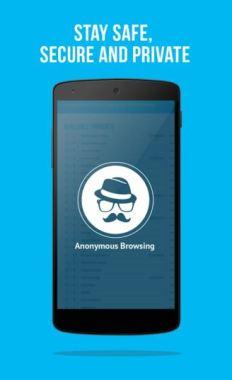 hola free vpn - best vpn apps for android