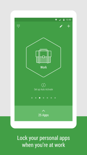 hexlock - best app locker for Android