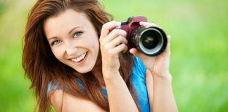 girl photography