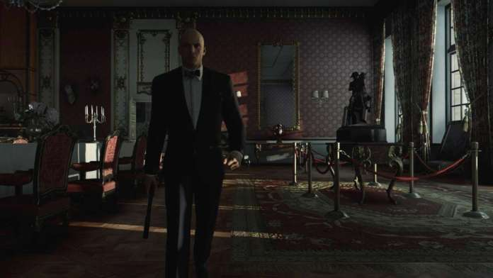 HITMAN Episode 1 (Paris)