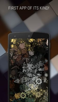 tapet - free wallpaper apps for Android