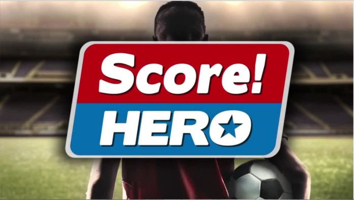 free soccer games for android