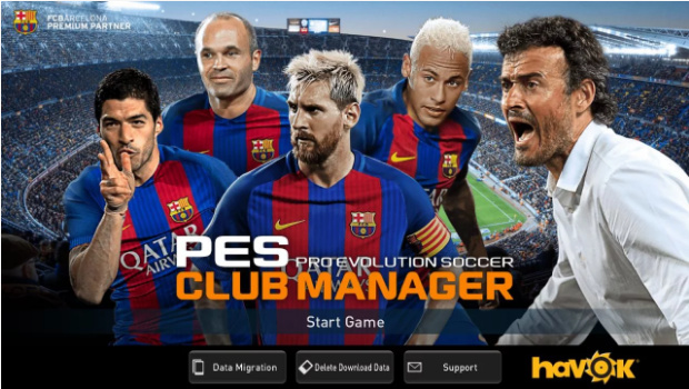 best soccer games for android 2016