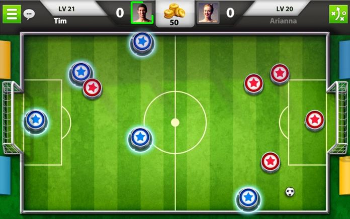 best soccer games of all time