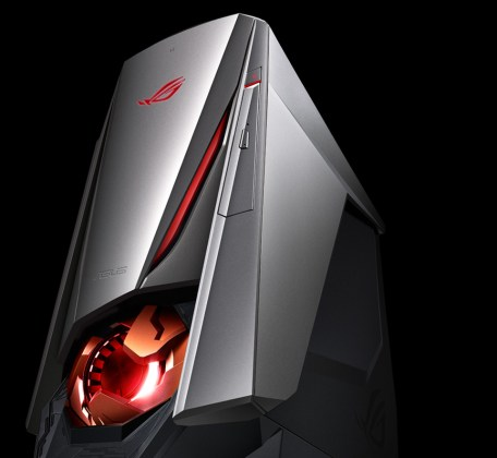 Let's Go Gaming To The Exclusive ASUS ROG Store In Bhubaneswar 8