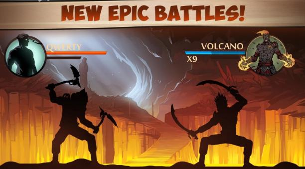 shadow fight 2 - free offline games for android