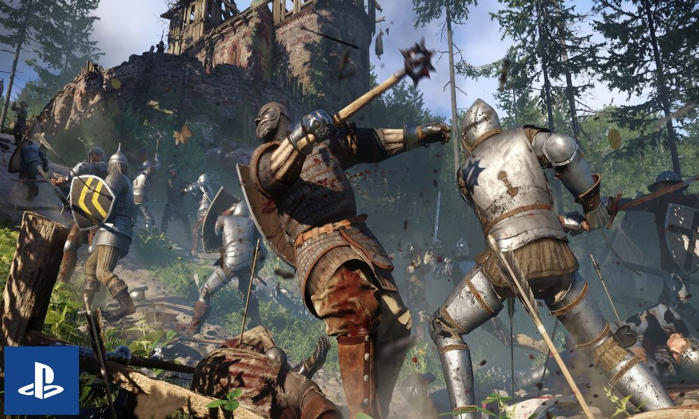 Top Ps4 Games For Ps4 : Best upcoming ps games that you probably don t know about