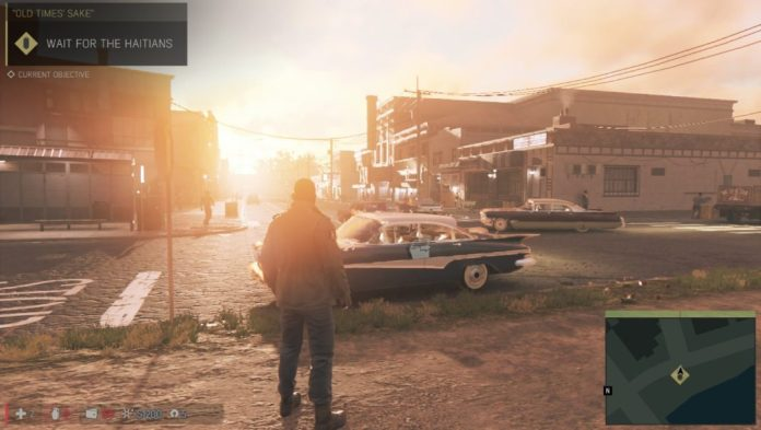 mafia 3 gameplay screenshot