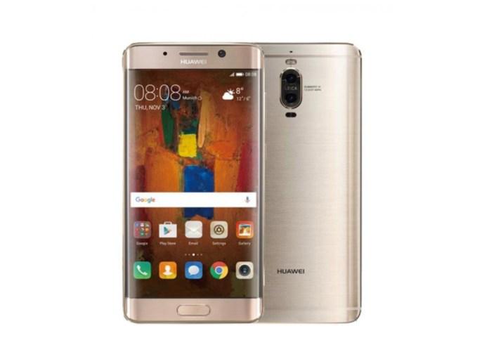 huawei mate 9 pro - best dual camera smartphones