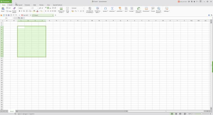 WPS Office Review: The Best Cheapest Microsoft Office Alternative 6