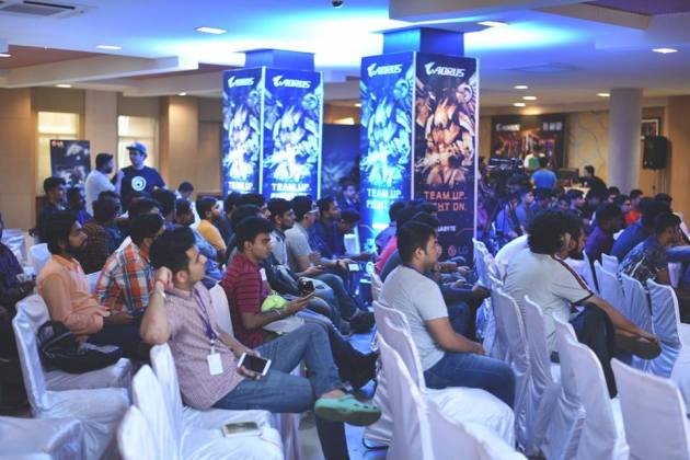 Rig O' Ware v2.0: Another Event Added to BBSR Gaming Milestone 31