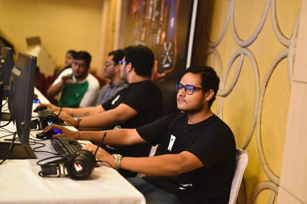Rig O' Ware v2.0: Another Event Added to BBSR Gaming Milestone 44