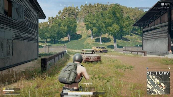 PUBG's New 4x4 Map Promises To Give A Balanced Experience With Faster Gameplay 1