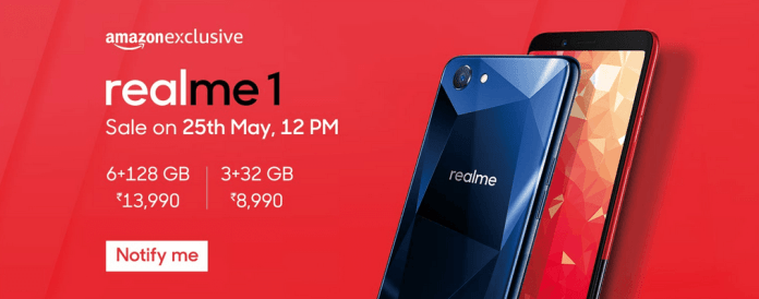 Realme 1 Unveiled: Starting From 8,990 INR - Our Thoughts 1