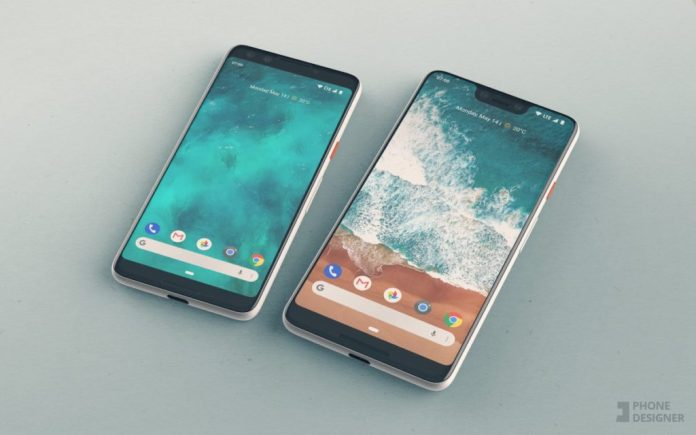 Google's Pixel 3 Will Not Have A Notch But There's A Twist 1