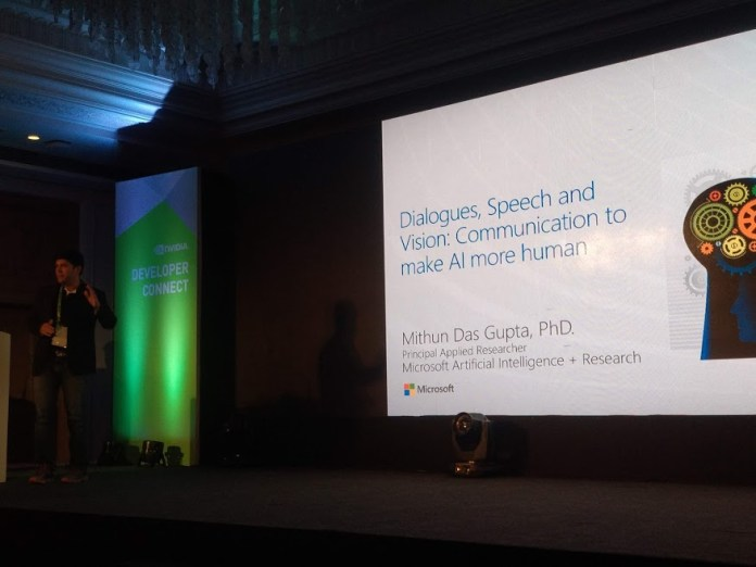 Nvidia Developer Connect Hyderabad: A Boon For Deep Learning Enthusiasts 6