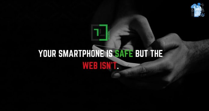 The Ultimate Smartphone Security Guide You Will Ever Need 1