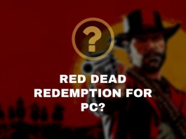 Rdr 2 Pc