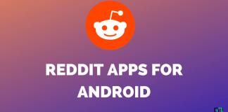 Reddit Apps