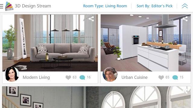 Best Interior Design Ideas App   Psoriasisguru.com