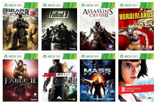 Xbox One Now Plays Xbox 360 Games Techlicious