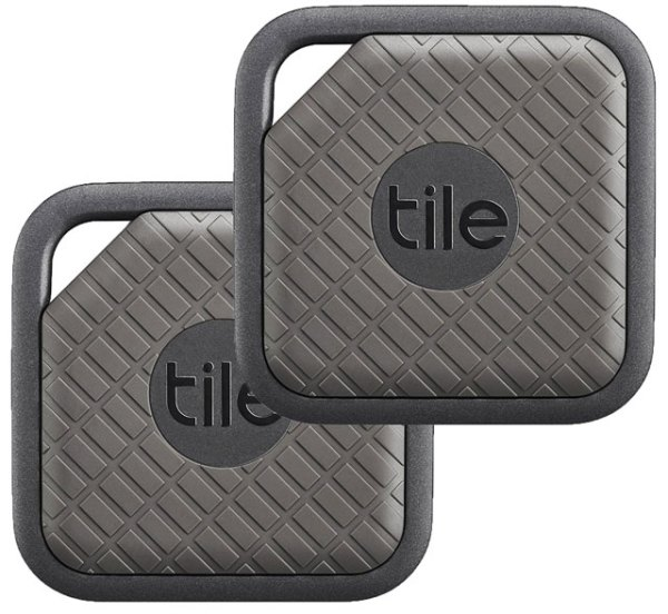 Tile Sport Bluetooth tracker
