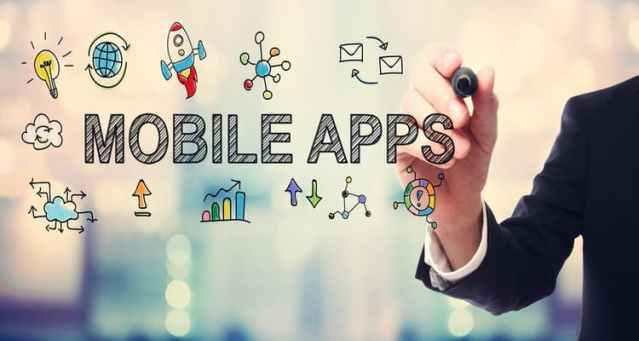 Business Needs a Mobile App