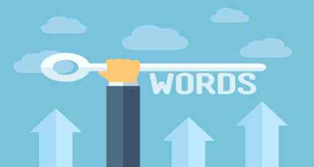 Long Tailed Keywords