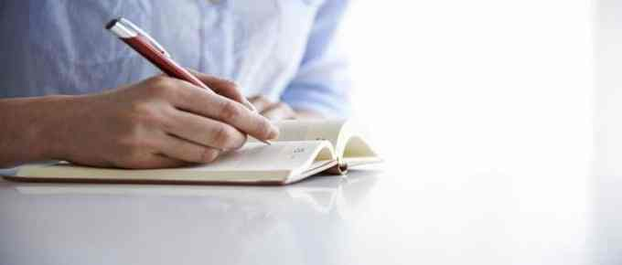 How To Keep Writing: 5 Tricks To Sneak Past Perfectionism