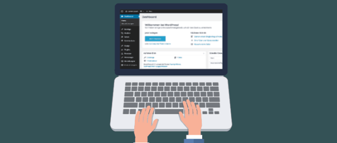 How to Translate Your WordPress Admin Dashboard