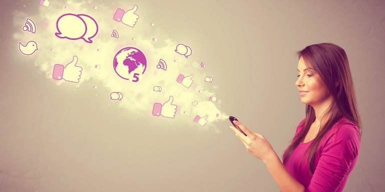 10 Ideas to Raise Social-Media Viewers for Your Startup