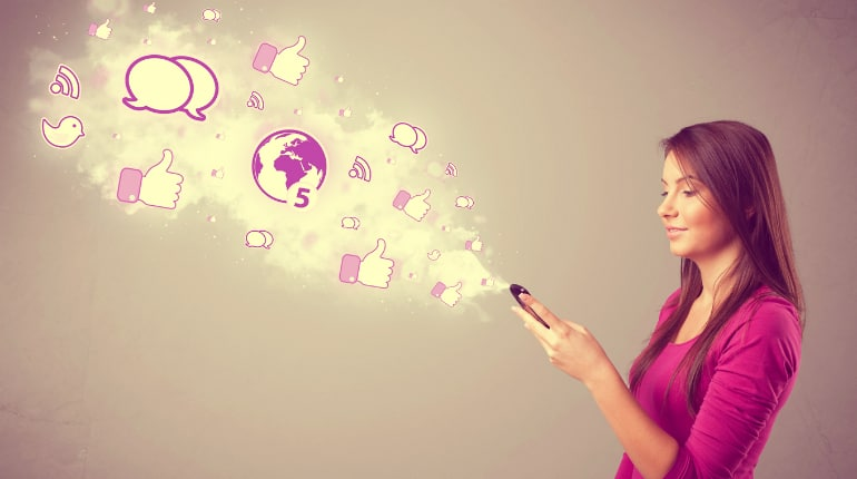 Social-Media Viewers for Your Startup