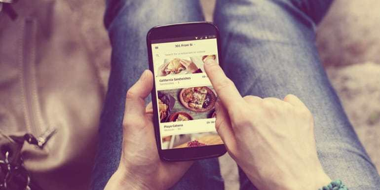 What is the Cost of an On-Demand Delivery Mobile App?