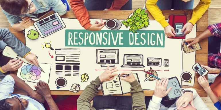 Why having a Responsive Website is a Must for the Businesses?