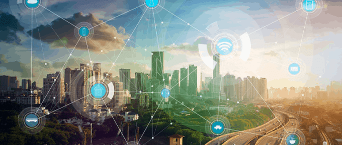 Ways in which IoT is Changing the World