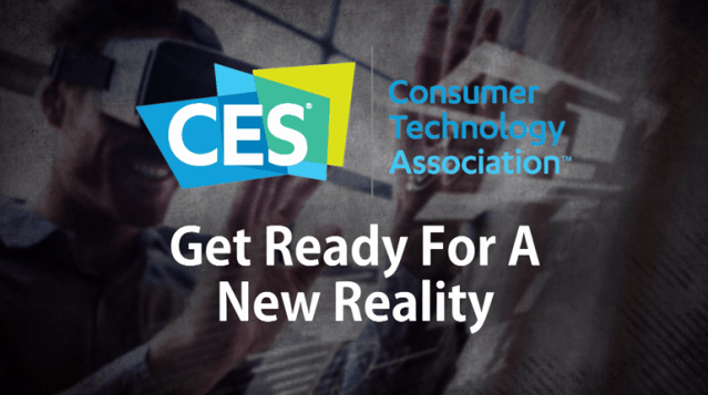 What to expect at CES 2017