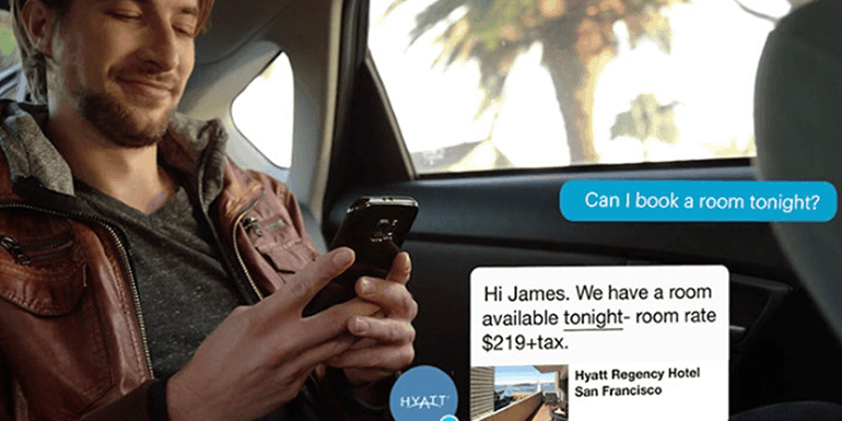 What's New in Chatbot for Travel Industry