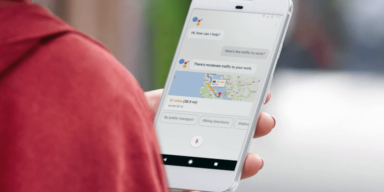 Google Assistant is coming to Marshmallow and Nougat Android Phones